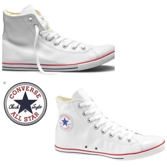 2a8cb6d7ff80 Converse Shoes - Converse Chuck Taylor All Star Thin Hi Top Shoes